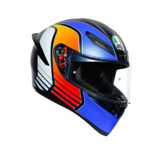 Casco AGV K-1 POWER