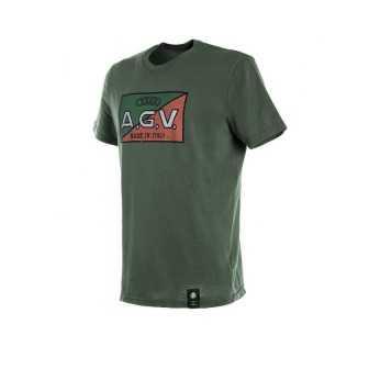 Camiseta Dainese AGV 1947