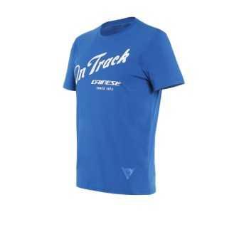 Camiseta Dainese PADDOCK TRACK