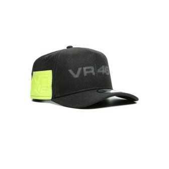 Gorra Dainese VR46 9 FORTY CAP
