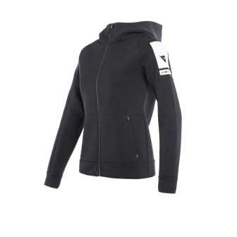 Sudadera Dainese FULL ZIP LADY
