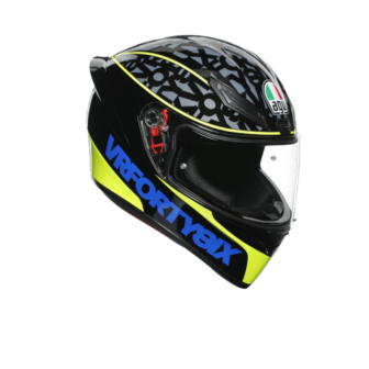 Casco AGV K-1 SPEED 46