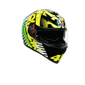 Casco AGV K-3 TRIBE 46
