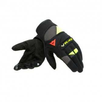 Guantes Dainese VR46 CURB SHORT