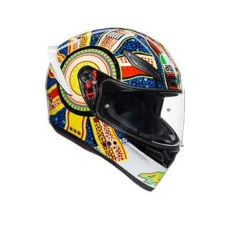 Casco AGV K-1 DREAMTIME