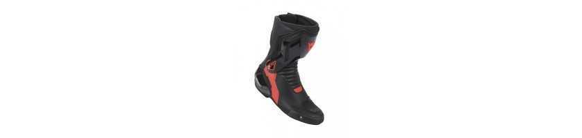 Botas de moto Dainese para Hombre y Mujer | D-Store Valencia