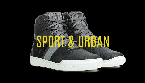 Zapatos Dainese Urban & Sport